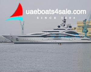 Lürssen Project Jupiter One Of The Largest Super Yachts