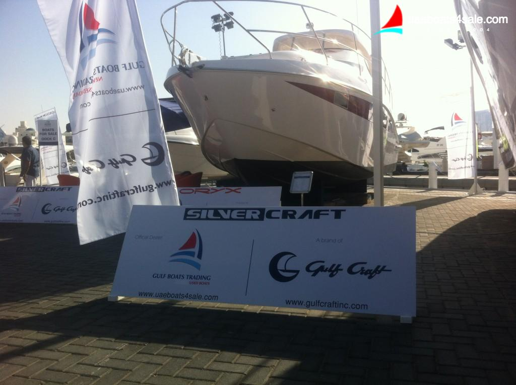 pre-owned boat show dubai creek